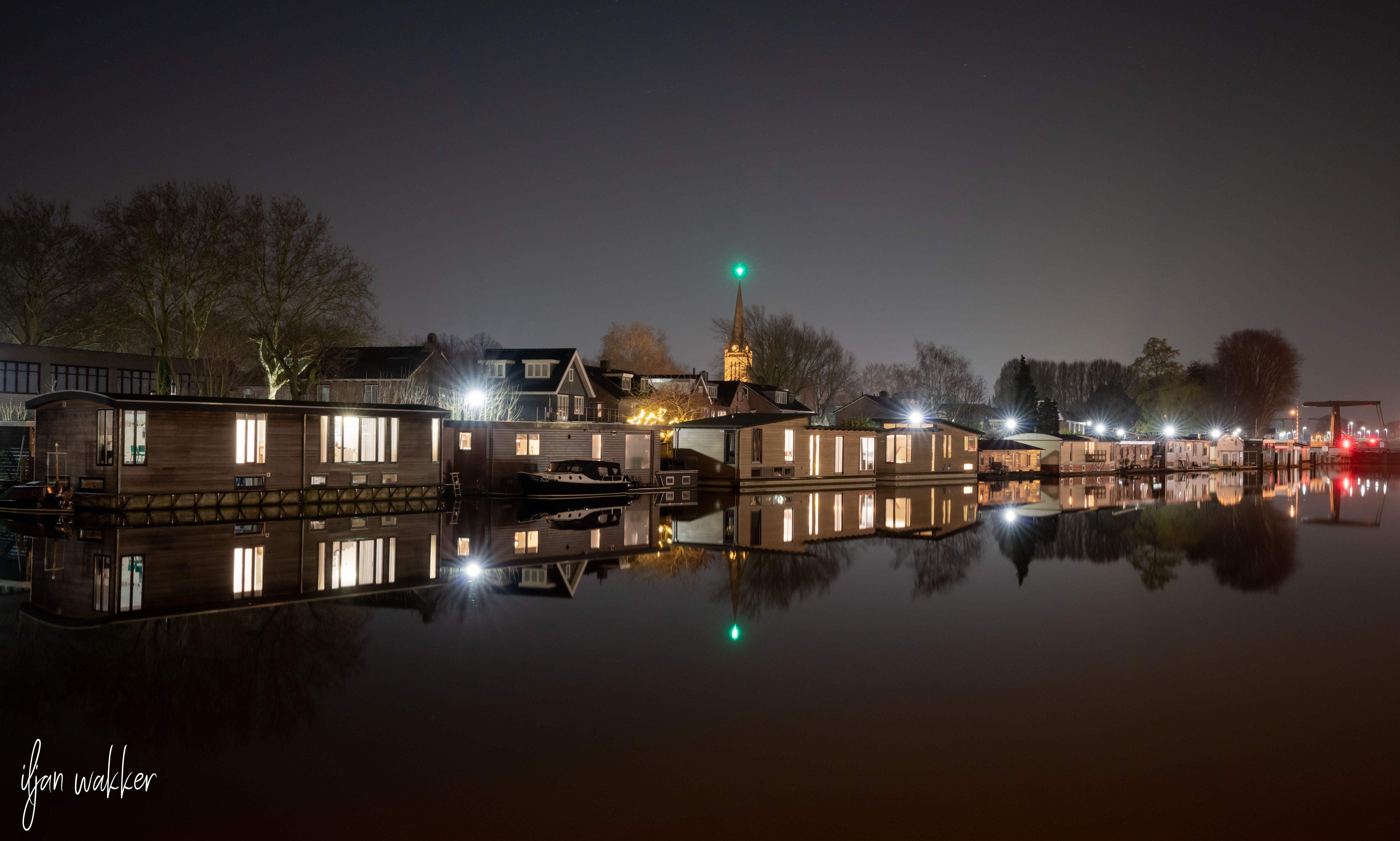 Vreeswijk Nieuwegein
